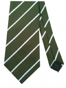 Green Howards POW Regimental Military Tie